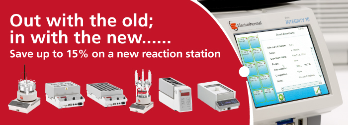 Reaction Station Trade In Offer