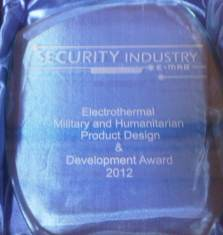 RAK Military & Humanitarian Award
